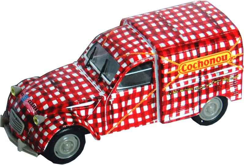 caravane ann u00e9es 2000